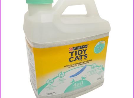 Purina Tidy Cats Lightweight