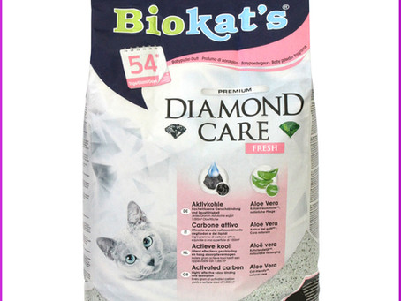 Biokats Diamond Care Fresh