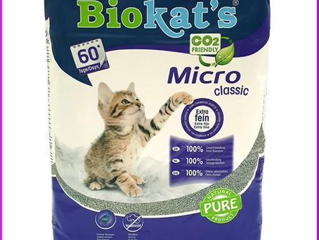 Biokats Micro Classic