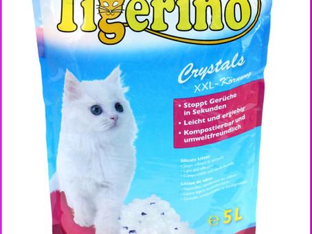 Tigerino Crystals XXL
