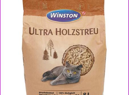 Winston Ultra-Holzstreu (Rossmann)