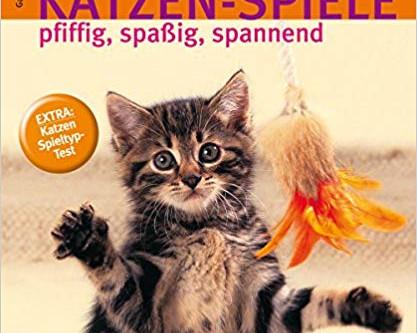 Katzenspiele - pfiffig, spaßig, spannend