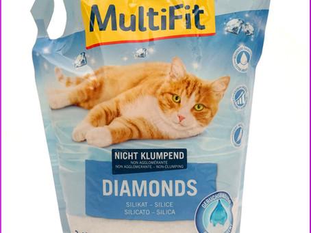 MultiFit Diamonds