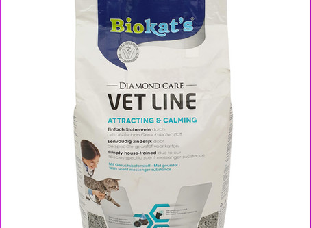 Biokats Diamond Care - Vet Line