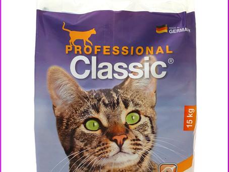 Professional Classic Katzenstreu