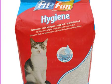 Fit + Fun Hygienestreu
