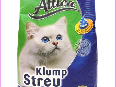 Attica Klumpstreu (Netto-Markendiscount)