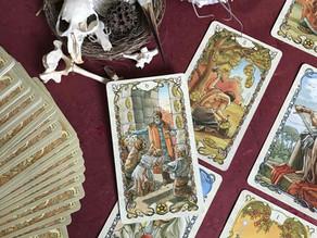 Apprendre Le Tarot ~ Leçon #4: Interpréter les Cartes