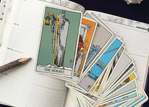 Apprendre le Tarot Leçon #9: 3 Conseils pour lire les cartes avec Confiance