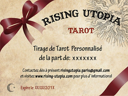 Rising Utopia, Tarot, Tarot Paris, Rising Utopia Tarot, tarot en ligne, tarot divinatoire, tarologue, voyance paris avis, tarot développement personnel, bien être, voyance sérieuse, voyante paris pas cher, meilleurs tarot reading, tarot Paris, tarot france