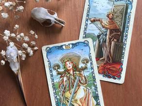 Les 4 Accords Toltèques - Thé & Tarot #4