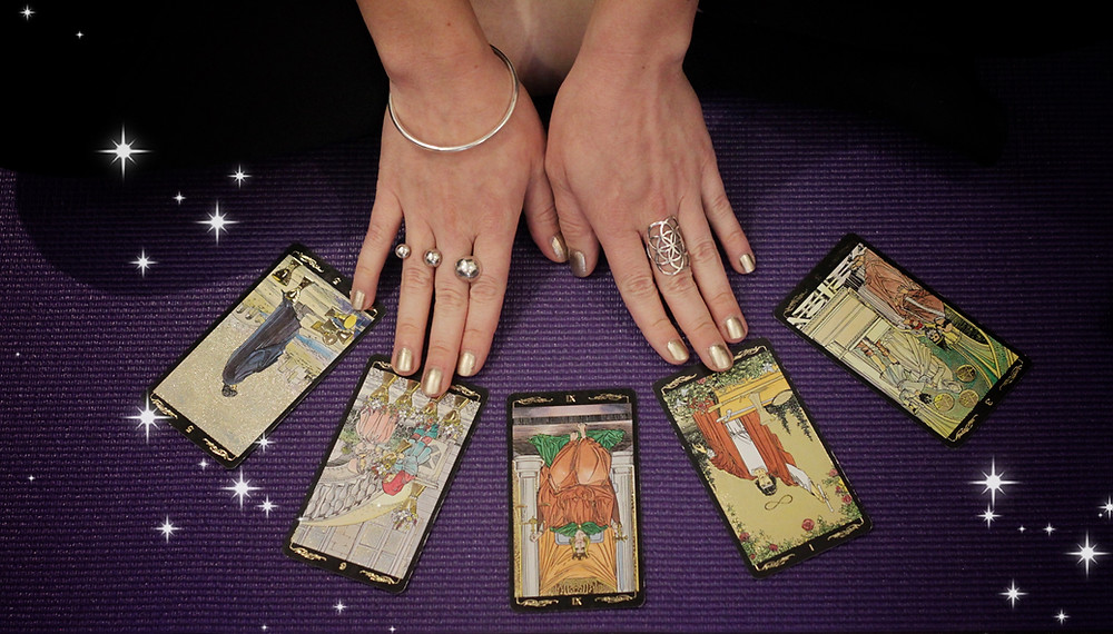 Tarot Yoga, Rising Utopia