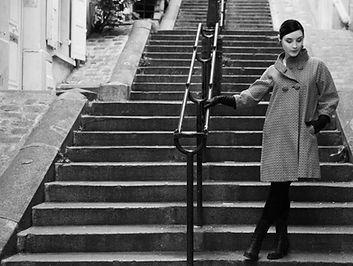 Delphyne V, Paris, Montmartre