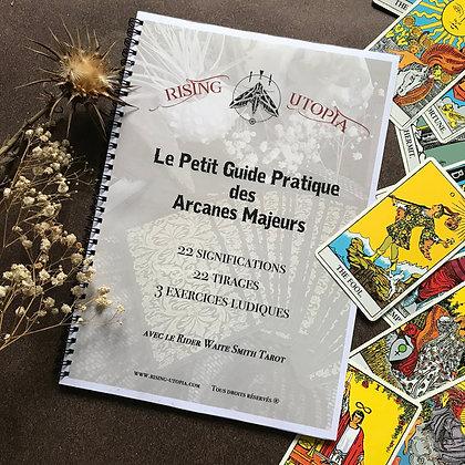 Petit Guide des Arcanes Majeurs