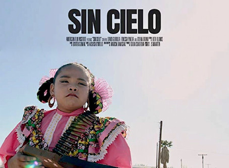 'Sin Cielo' - the Grand Jury Prize at Seattle International Film Festival