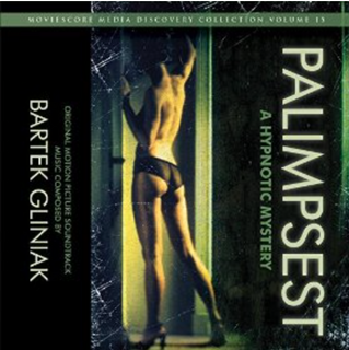 Palimpsest - the soundtrack available on CD and to buy digitally !