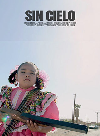 'Sin Cielo' at Columbus International Film Festival - March 22-24th
