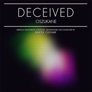 'Deceived'-the soundtrack available on iTunes