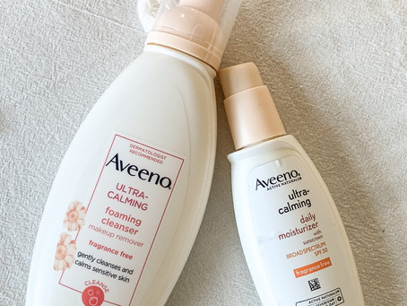 Skin Care Product Review For Rosacea