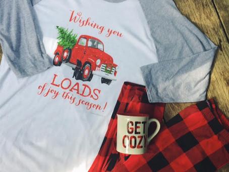 Shop My Favorite Christmas Shirts!