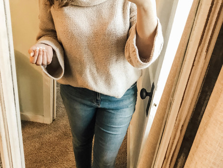 Thanksgiving Outfit Ideas 🦃 Under $25