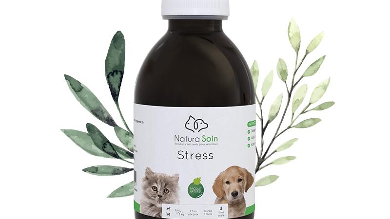 STRESS - Natura Soin par Phyto Compagnon