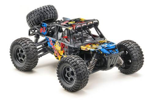ABSIMA Scale 1:14 4WD High-Speed Sand Buggy CHARGER RTR