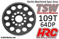 HRC764109LW CORONA 64DP 109T LOW FRICTION