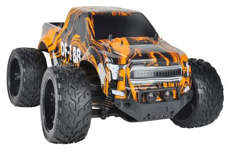 DF TRUCK BRUSHED DF-1 ECO LINE 1/10 4WD RTR