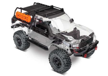 TRX CRAWLER TRX-4 SPORT 1:10 4WD EP KIT
