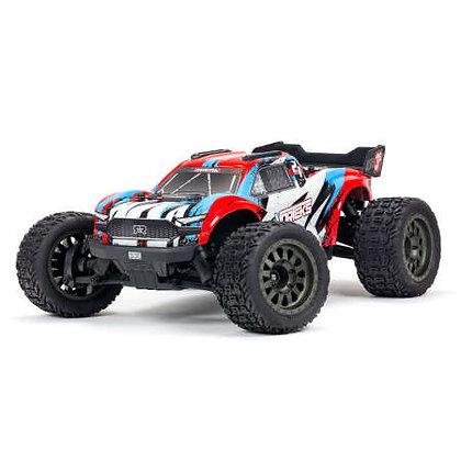 ARA4305V3T1 ST.TRUCK VORTEX BLX 1:10 4WD EP RTR ROSSO
