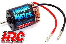 HRC MOTORE ELETTRICO 540- TORQUE MASTER 19T