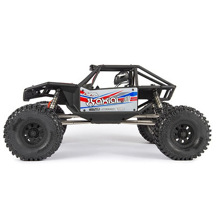 AX BUGGY CRAWLER CAPRA1.9 4WD EP 1/10 KIT
