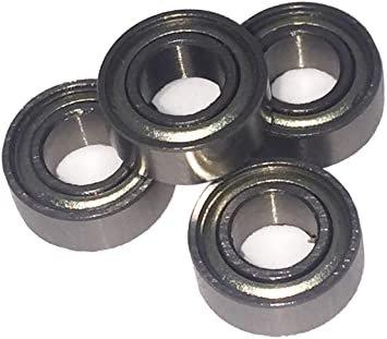 5104 CUSCINETTI 5x10x4mm ZZ (4)