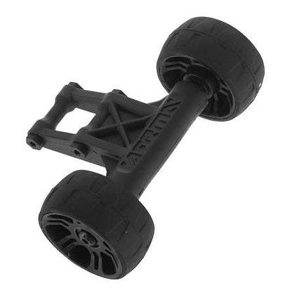 Arrma AR9493 Wheelie Bar Set Outcast