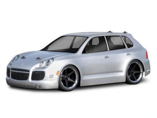 HPI 17512 -006 PORCHE CAYENNE TURBO PER SAVAGE 200mm