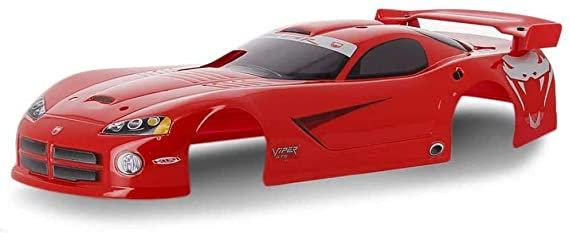 HPI SCOCCA DOGE VIPER GTS-R 200mm