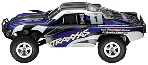 TRX TRUCK SLASH 1/10 2WD RTR EP