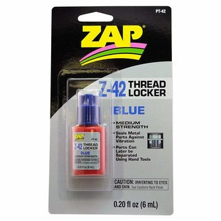 ZAP FRENA FILETTI BLU (MEDIO) 6ml