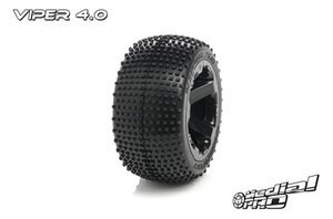 GOMME VIPER4.0 MEDIAL PRO MONTATE COLLATE