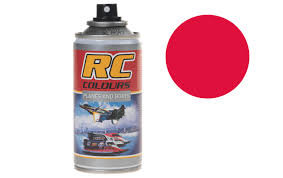 GHIANT RC ROSSO 23 (150ml)