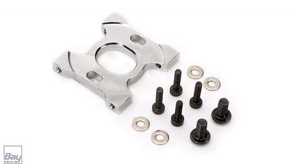 Set supporto motore lama in alluminio BLH2013