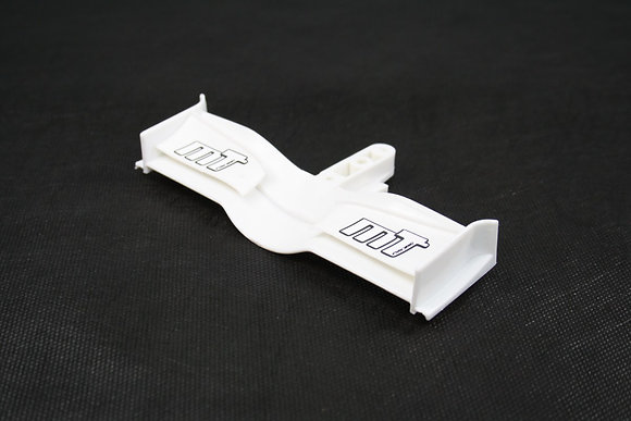 MON-TECH F1 FRONT WING  BIANCO