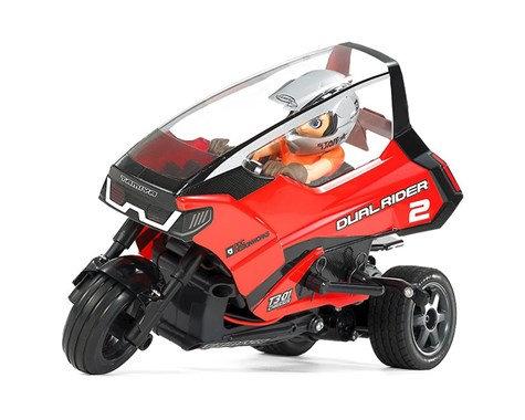 TAM57407 DUAL RIDER T3-01