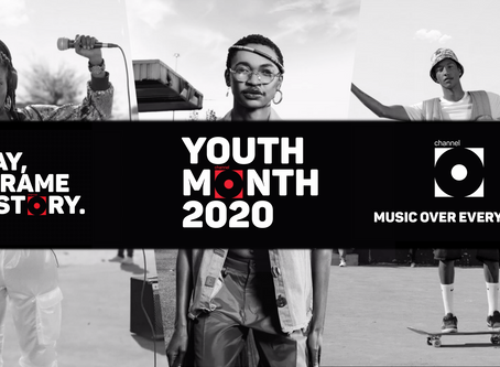 "Channel O ""Youth Month"""