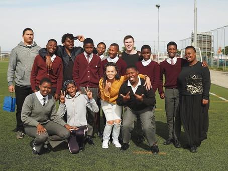 Blackboard's 'kids-helping-kids' a huge success!