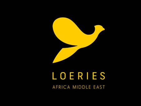 2018 Loeries Rankings