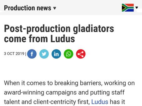 Bizcommunity Profiles The Ludus