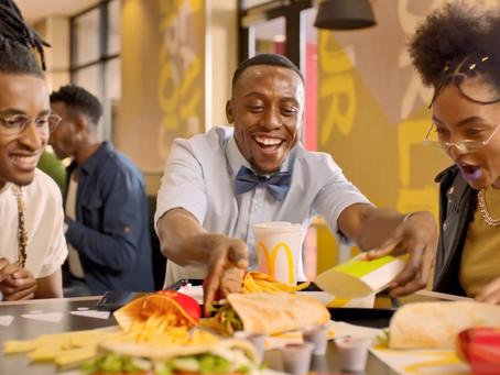 McDonald's   Foodie