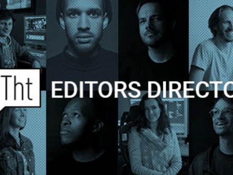 ididtht.com Editor's Directory is Live!